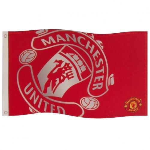flag manchester united - 1