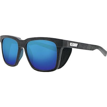 89fcbd5ccf Costa Del Mar Costa Del Mar UC1S00BOBMGLP Pescador Blue Mirror 580G Net  Gray w Blue