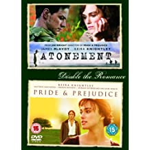 Atonement / Pride And Prejudice
