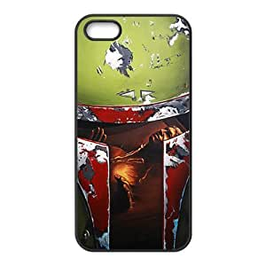 Boba Fett Brand New And Custom Hard Protector Case For Samsung Galaxy S3 i9300 Cover