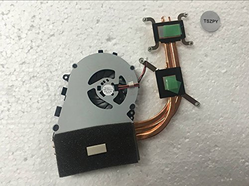 New for Sony Vaio VPCF VPCF21 VPC-F VPC-F215 VPC-F21 VPC-F2 CPU Heatsink Cooling Fan UDQFLRR04CF0