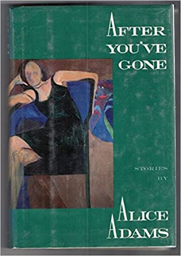 After Youve Gone: A Novel