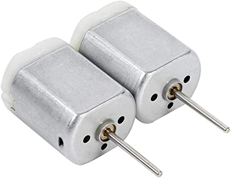 Amazon Com 1pair 22mm Door Lock Actuator Motor Keenso 12v Dc Car D Flat Shaft Door Lock Actuator Motor Repair Fc 280sc 20150 Long D Spindle Power Locking Repair Engine Automotive