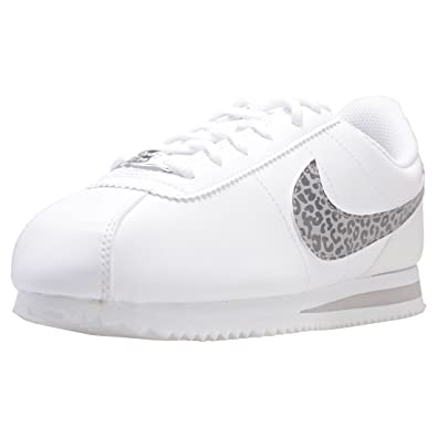 half off 23433 0ea5f Image Unavailable. Image not available for. Color  Nike Cortez Basic SL ...