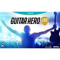 Paquete de 2 paquetes de Guitar Hero Live - Wii U