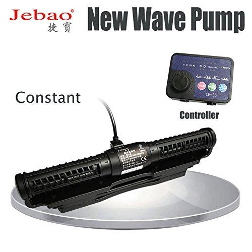 Jebao/jecod cp-25Kreuz Strömungspumpe Wavemaker mit Controller
