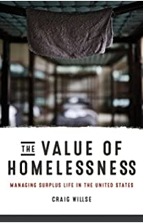 Catching Homelessness A Nurses Story Of Falling Through The Safety  The Value Of Homelessness Managing Surplus Life In The United States  Difference Incorporated