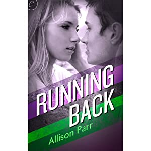 Running Back Audiobook