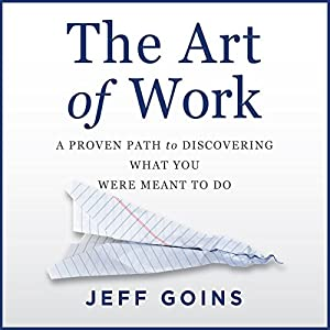 The Art of Work Audiobook