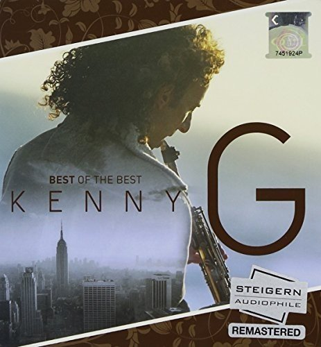 Price comparison product image Kenny G: Best of the Best