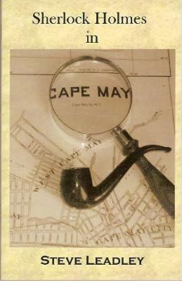 Sherlock Holmes in Cape May