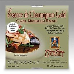 Essence de Champignon Gold (Classic Mushroom Essence) - 1.5oz