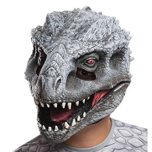 The Indominus Rex Costume (Jurassic World Indominus Rex Child 3/4 Vinyl)