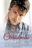 """""""Zane and Lucky's First Christmas"""" av J. S. Cooper"""