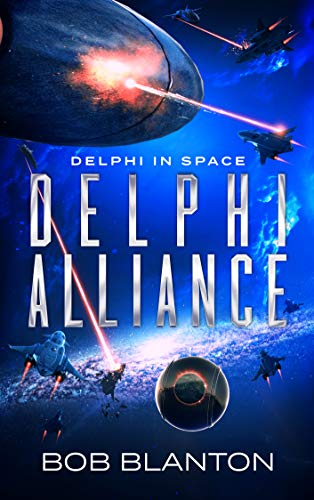 Delphi Alliance (Delphi in Space Book 5)