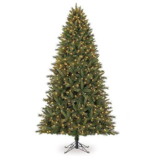 Christmas Tree With Pre Lit Led Lights - 8
