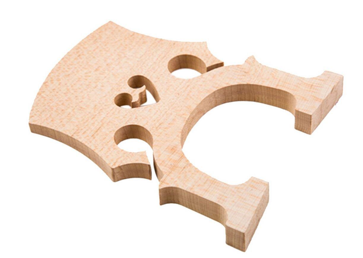 SKY New Cello Bridge for 4/4 Cello