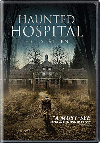 Haunted Hospital: Heilstätten