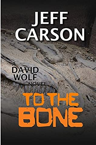 book cover of To the Bone