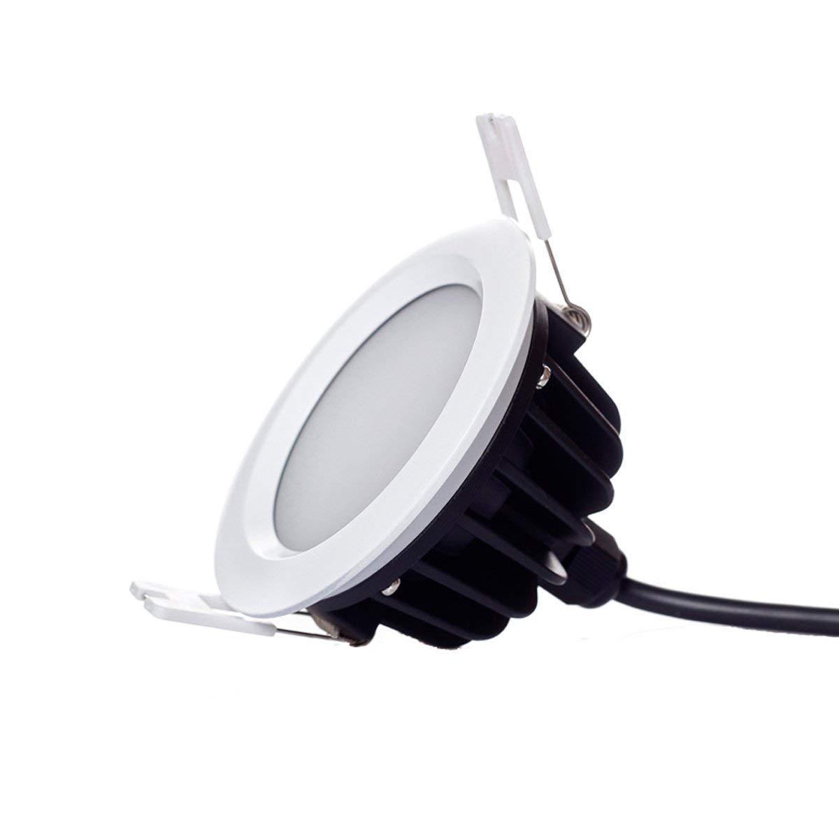R Brumisateur Diffuseur Fogger Brume Ultra-Sonique 12 LED SODIAL