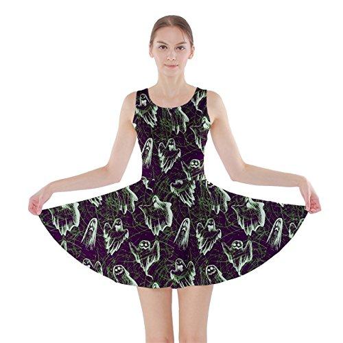 CowCo (Halloween Dress)