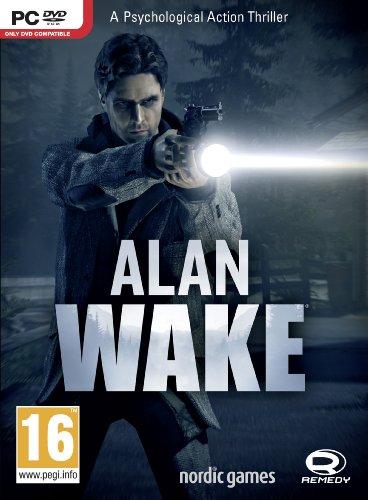 Alan Wake PC UK