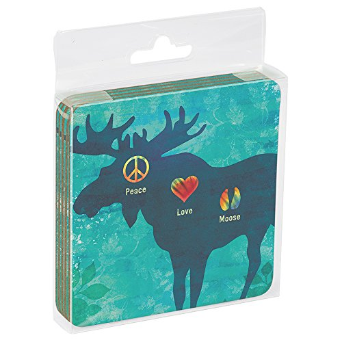 Eco Coaster Set - 9