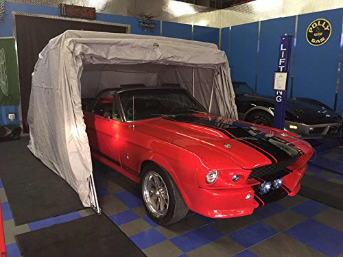 ikuby Super Sturdy Carport - Car Shelter - Heavy Duty ...