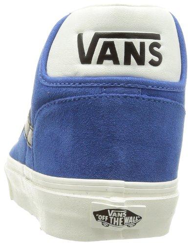 VANS - Sneaker MID SKOOL 77 - bright cobalt marshmallow *