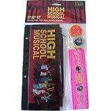 Disney High School Musical Stationery Set [Toy]