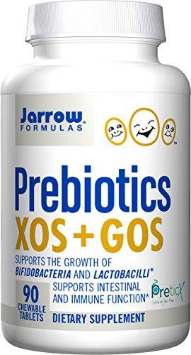 Jarrow Formulas Prebiotics plus Count