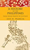 History of the Philippines 1st Edition
