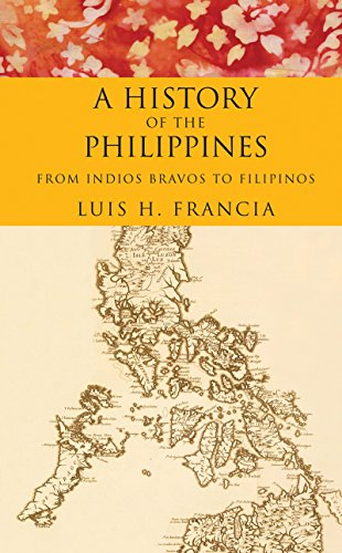 History of the Philippines: From Indios Bravos to Filipinos