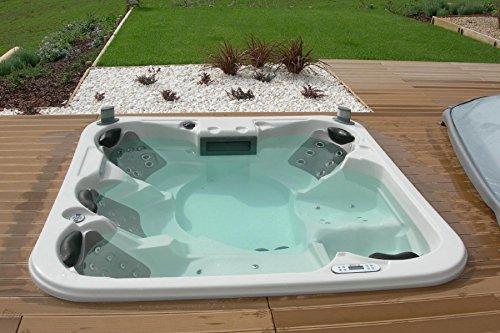 Bañera de hidromasaje Namira