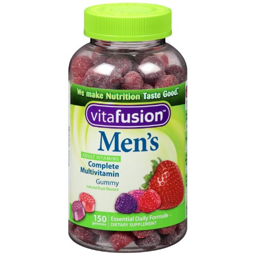 Vitafusion-Mens-Gummy-Vitamins-150-Count