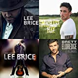 Lee Brice and More