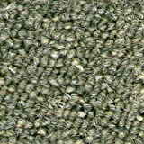 SELECT Domestic Retail Sage CARPET TILES Contract Commercial Office Quality Hard Wearing Tufted Loop Bitumen Backing B&Q by Newlife Contracts (Flooring)