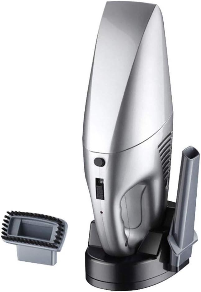 Jwkzxcm Aspirador de Auto, aspiradora de Mano Limpia de Hoover de 50W para Auto Limpia: Amazon.es: Hogar