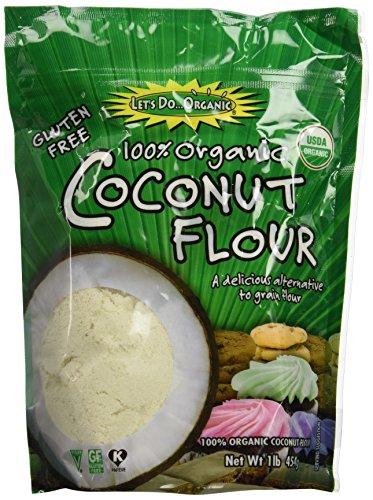 Lets Do Organic Coconut 16 Ounce product image