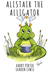 Alistair the Alligator
