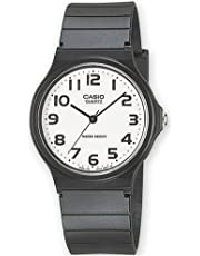 Casio Collection Unisex Armbanduhr MQ-24