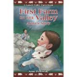 First Farm in the Valley: Anna's Story (Latsch Valley Farm Series) (Volume 1)