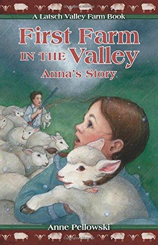 First Farm in the Valley: Anna's Story (Latsch Valley Farm Series) (Volume 1) ebook