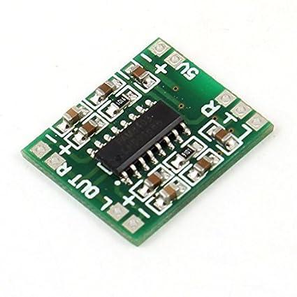 Junta de PCB de Control PAM8403 5V Mini Digital Power Amplificadores Principal
