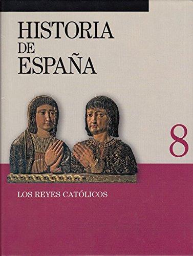 LOS REYES CATÓLICOS: Amazon.es: YUS CABRERA, ANTONIO; PALACIOS BAÑUELOS, LUIS; SUÁREZ FERNANDEZ, LUIS Y OTROS: Libros