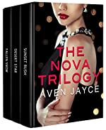 The NOVA Trilogy: Complete Boxed Set: A Dark Romance