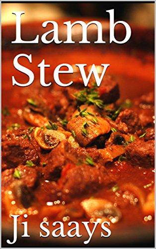 Lamb Stew by Ji saays