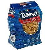 DAVINCI PASTA SHELLS SMALL