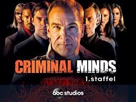 Criminal Minds - Staffel 1
