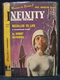 img - for Infinity Science Fiction, June 1958 (Volume 3, No. 5) book / textbook / text book